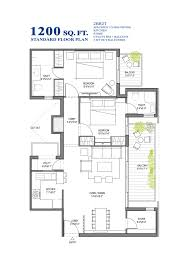 Custom Ranch Floor Plans Cool Modern Small House Plans Under 1500 Sq Ft 13 Country Ft