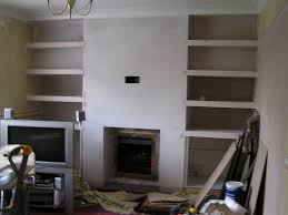 built in shelves around fireplace google search for the home