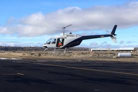 cdfw using helicopters to survey wildlife in modoc lassen