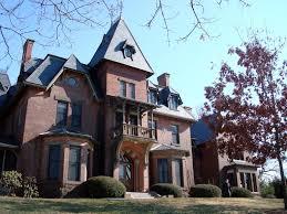 Andrew Dickson White House