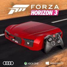 Xbox One no formato de um carro será dado a vencedor de ...