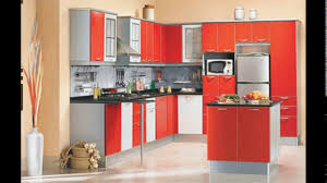 Small Kitchen Design Images by Indian Modular Kitchen Designs For Small Kitchens Photos Youtube