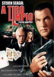 A tiro limpio (2008)