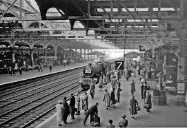 Birmingham Snow Hill railway station