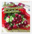 Glitter แสดงความยินดี รับปริญญา รูปการ์ตูน กลิตเตอร์ คำอวยพร text ...