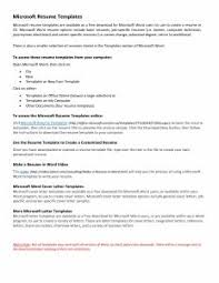 Create My Resume Online For Free by Resume Template 79 Fascinating Free Examples Of Resumes Overview