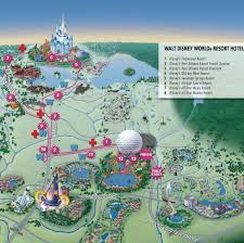 Port Orleans Riverside Map Disney Princess Half Marathon A Spectator Guide The World Of Deej