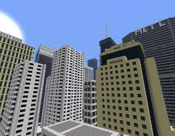 Minecraft New York Map Download by Community Collection Project New York City Please Comment