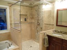 home accecories comtemporary 26 bathroom with glass shower on