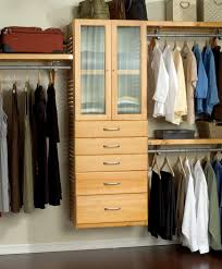 bedroom free standing closets and closet organizer walmart