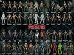 NECA Releases Visual Guide to Predator Line | Collector-