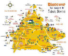 "Sabah Land ""Below The Wind"": SABAH INTERESTING FACTS"