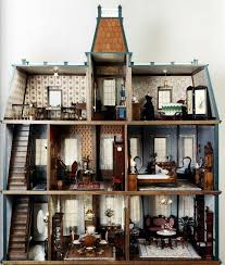 Miniature Dollhouse Plans Free by 25 Unique Miniature Dollhouse Furniture Ideas On Pinterest