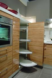 cabinet roll out shelves pull out trash cans kitchen cabinets
