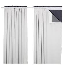 108 Inch Long Blackout Curtains by Nice Looking White Curtain Panels Antique Chic Curtain Panels