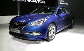 hyundai 2015 hyundai sonata photos and info u2013 news u2013 car and driver