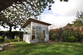 Backyard Office Prefab by Home Music Studios Build A Prefab Backyard Recording Studio