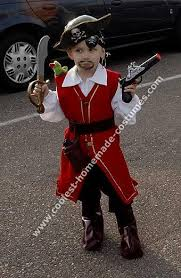 Cool Halloween Costumes Guys 25 Pirate Costume Kids Ideas Pirate Shirts