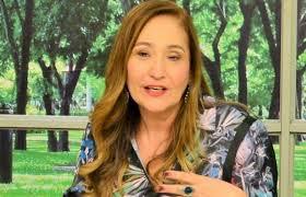 Sonia Abrão: 'A fofoca é uma forma de terapia' - Blog Alvaro Leme ...