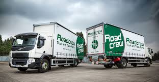 volvo group trucks roadcrew