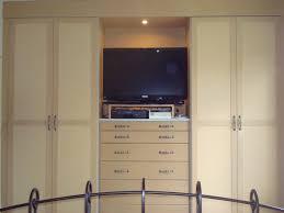 Bedroom Wall Unit Closets Charlottesville Custom Closets Peggy Woodall