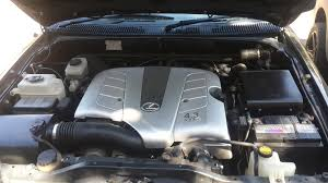 lexus v8 turbo conversion lextreme