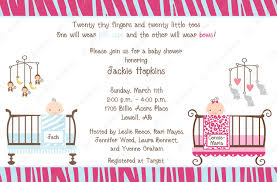 printable baby shower invitations for boys best collection of free printable twin baby shower invitations for