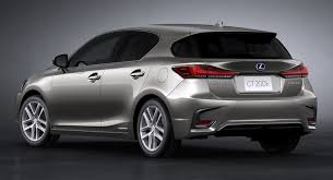 used lexus ct 200h f sport for sale lexus gives 2018 ct 200h a final facelift and drops it from u s