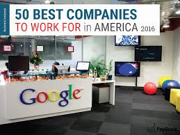 best companies to work for in america business insider