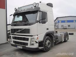 used volvo tractors for sale used volvo fm 380 4x2 tractor units year 2007 price 15 375 for