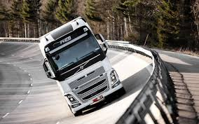 new volvo tractor volvo unveils new fh series truck truck trend news
