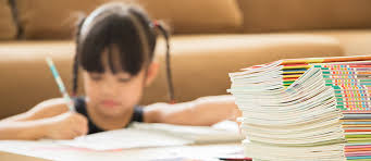 Do our kids have too much homework    Parenting GreatSchools Are kids getting too much homework
