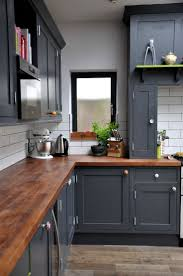 kitchens black kitchen decor with small black open cabinet and