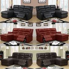 leather sectional sofa recliner 161 best leather sectional sofas images on pinterest leather