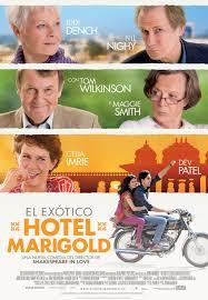 El exótico Hotel Marigold ()