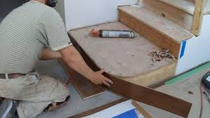 what does it cost to install hardwood floors how to install hardwood stairs curved stairs riser installation