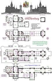 100 mansions floor plans 100 minecraft mansion floor plans