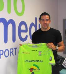 José Miguel Ruiz, nuevo jugador del Fisiomedia Manacor - Fútbol ... - Foto-Jose-Ruiz-2-800x600