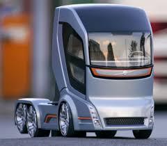 american volvo trucks futuristic truck future vehicle volvo concept truck 2020