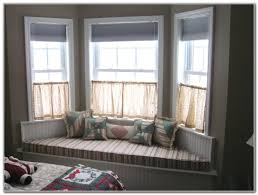 window window treatments for bay window bay window rods bay