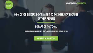 Resume That Gets The Job by Vertical Media Solutions Fetchprofits