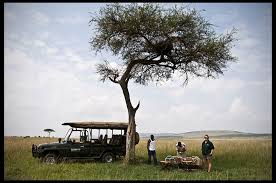 Great Hoteliers' Stories: Entumoto Safari Camp