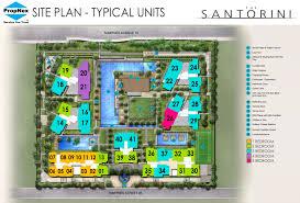 santorini at tampines tampines ave 10 new launch singapore