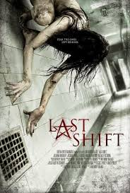 Ver Pelicula Last Shift