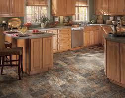 Kitchen Floor Ideas Pictures Kitchen Rustic Tile Countertops Eiforces