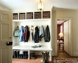 Front Entry Way by Entryway Mudroom Inspiration Ideas Coat Closets Diy Built Ins