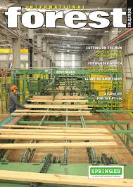 international forest industries magazine june july 2016 digital