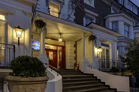 Holiday Inn Express London Swiss Cottage by Best Western Swiss Cottage Hotel