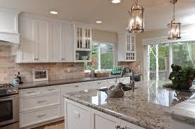 white painted shaker kitchen cabinets granite island grey quartz white painted shaker kitchen cabinets granite island grey quartz countertop pendent lighting