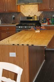 kitchen extraordinary unfinished remodel brown wooden kitchen